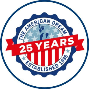 25 jahre the american dream 2